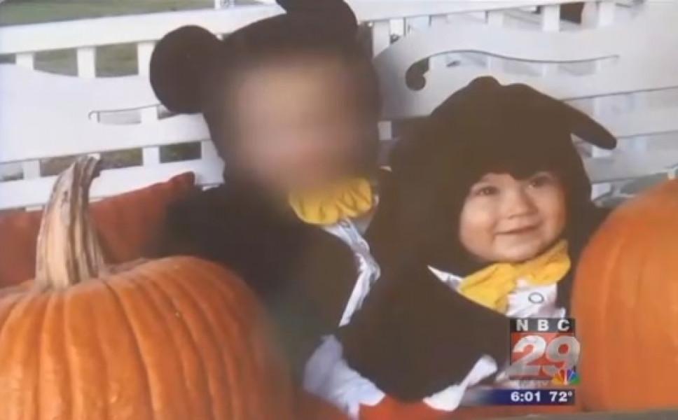 Τετράχρονος σκότωσε κατά λάθος τον δίχρονο αδελφό του