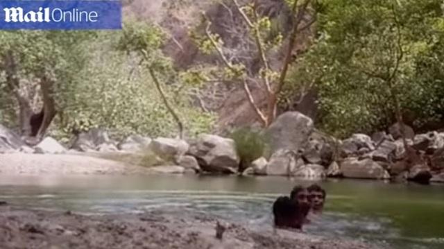 Τρεις νεαροί στην Ινδία βιντεοσκόπησαν άθελά τους τον θάνατό τους