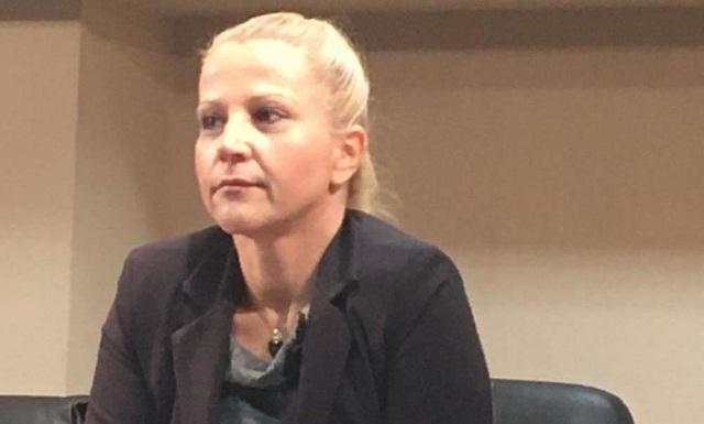 Επίσπευση των διαδικασιών για άνοιγμα του λατομείου Νεοχωρίου ζητά η Δ. Κολυνδρίνη