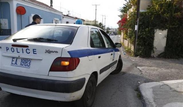 Συνελήφθη 39χρονος για ανθρωποκτονία πριν 8 χρόνια στην Πάτρα και ένοπλη ληστεία στη Λάρισα