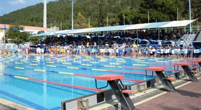 Το Σαββατοκύριακο οι Ιωνικοί Αγώνες Κολύμβησης