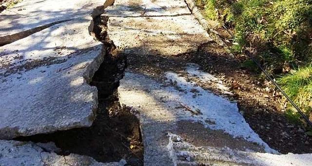 Παράταση της κατάστασης έκτακτης ανάγκης ζητά ο Δήμος Ζαγοράς- Μουρεσίου
