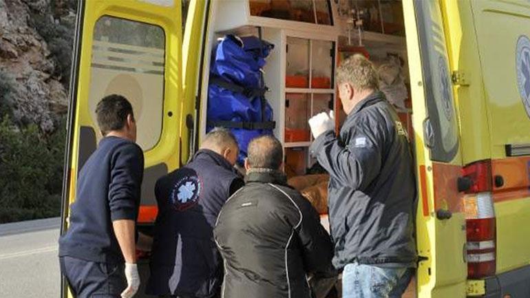 Έπεσαν θύματα ξυλοδαρμού διασώστες του ΕΚΑΒ από συγγενή του θύματος