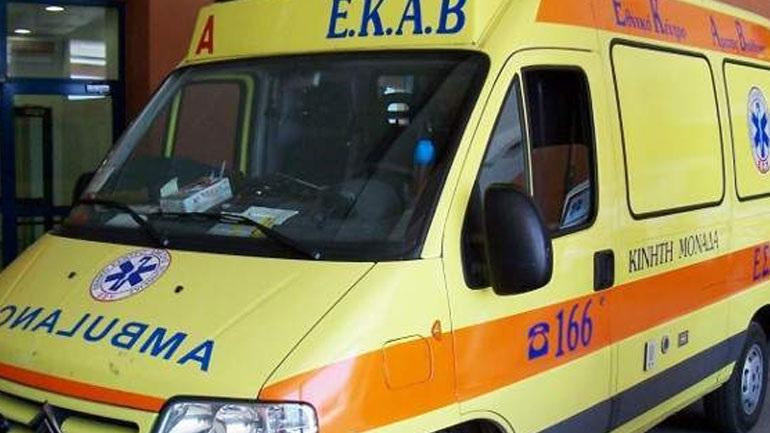 Νεκρός γιατρός μέσα στο αυτοκίνητό του στη Θεσσαλονίκη - Tον στραγγάλισαν