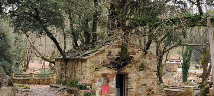Η εκκλησία στην Πελοπόννησο που έκανε ρεκόρ Γκίνες