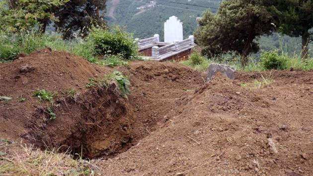 Τουρκία: Καταστροφές σε ελληνικό νεκροταφείο 1700 ετών
