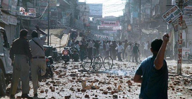 Ινδία: Λουκέτο σε εργοστάσιο μετά από πολύνεκρες διαδηλώσεις