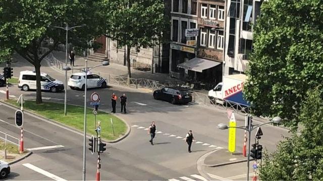 Βέλγιο: Δύο αστυνομικοί νεκροί έπειτα από πυροβολισμούς στη Λιέγη