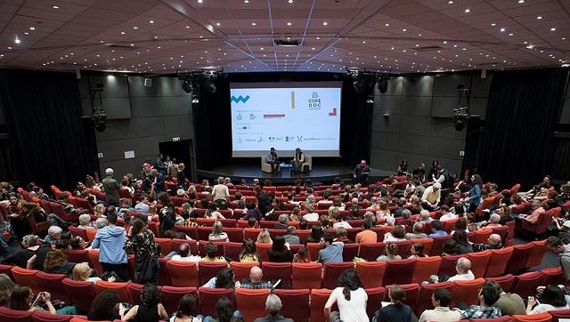 Η ομάδα του CineDoc Βόλου αναζητά νέα μέλη