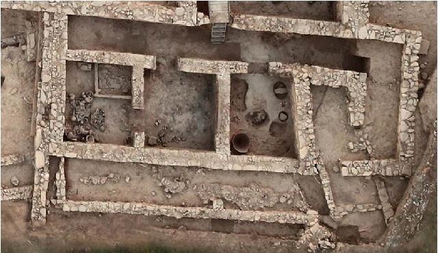 Ποιοί κατοικούσαν στο ανάκτορο της Ιωλκού πριν 3.300 έτη