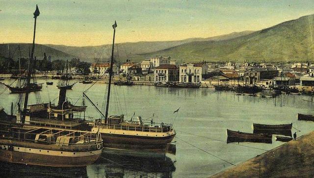 Γρηγόρης Καρταπάνης: 25 ΜΑΪΟΥ 1898: Το τέλος της περιπέτειας του 1897