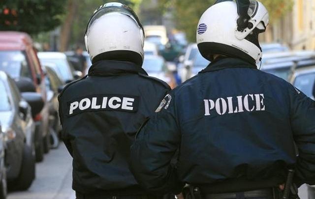 Ενημέρωση σε Βόλο και Λάρισα για τον Αστυνομικό της Γειτονιάς