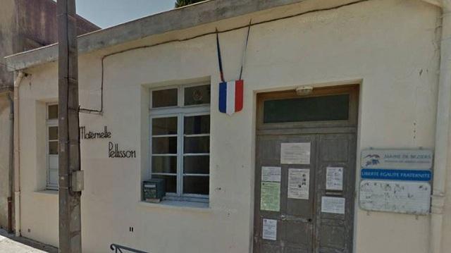 Γαλλία: Τραυματισμοί μαθητών από κατάρρευση ψευδοροφής