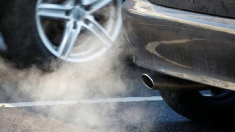 Μερική απαγόρευση για τα πετρελαιοφόρα οχήματα στο Αμβούργο