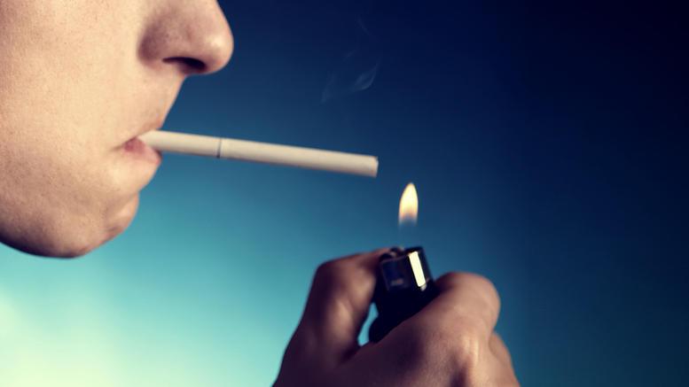 ΕΛ.ΣΤΑΤ: Το κάπνισμα έχει μειωθεί αισθητά στην Ελλάδα