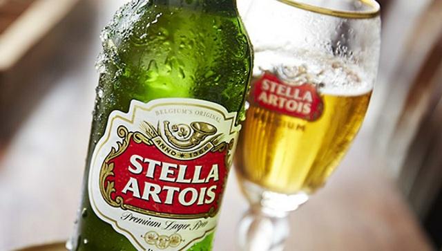 Μερική απόσυρση export φιαλών Stella Artois στην Ελλάδα