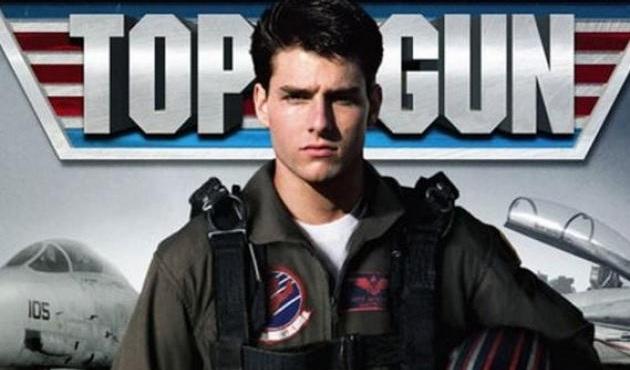 Top Gun: Επιστρέφει ο Τομ Κρουζ και ο θρυλικός Μάβερικ [βίντεο]