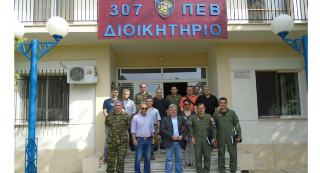Προσπάθειες για ίδρυση της ειδικότητας «Τεχνικός Μηχανοσυνθέτης Αεροσκαφών» σε ΕΠΑΛ στη Μαγνησία