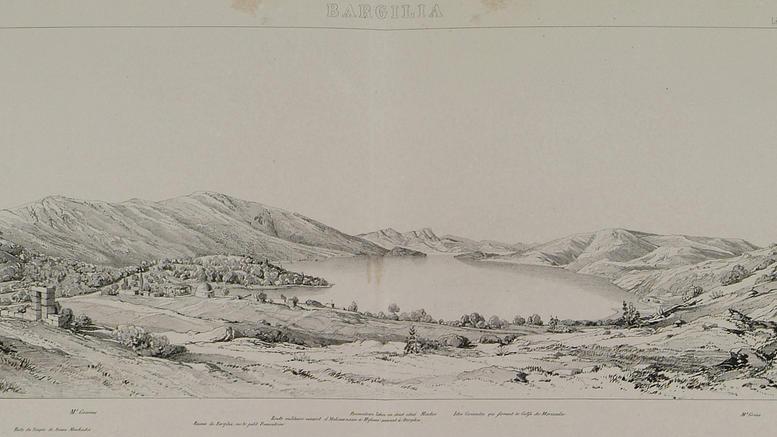 Times: Προς πώληση αρχαία ελληνική πόλη στα τουρκικά παράλια