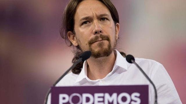 Ισπανία: Βασικός ο ρόλος του Πάμπλο Ιγκλέσιας στην αποπομπή του Ραχόι