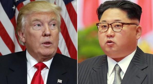 Ο Τραμπ ανακοίνωσε συνάντηση με τον Κιμ στις 12 Ιουνίου