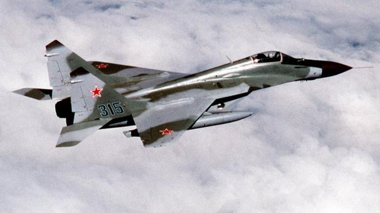 Σοβιετικός πιλότος βρέθηκε ζωντανός μετά από 30 χρόνια