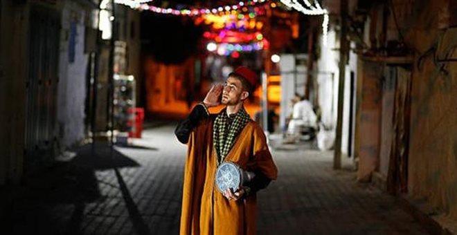 Ισραήλ: Παλαιστίνιοι συνελήφθησαν εκτελώντας έθιμό τους λόγω κοινής ησυχίας
