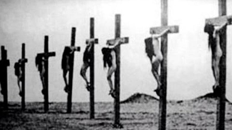 Το Ισραήλ αναβάλλει την ψήφιση νόμου για την αναγνώριση της γενοκτονίας των Αρμενίων