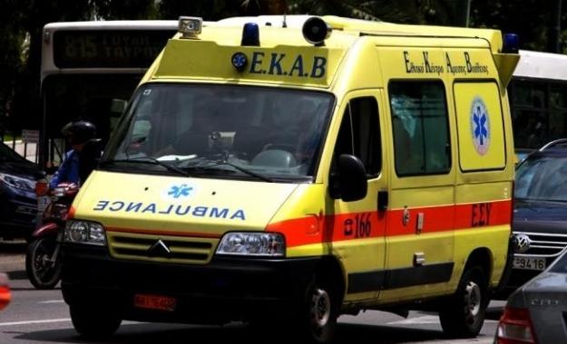 Κοζάνη: Νεκρός 22χρονος βοσκός από κεραυνό