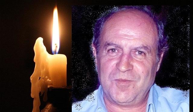 Επεσε νεκρός στο γαμήλιο γλέντι της κόρης του