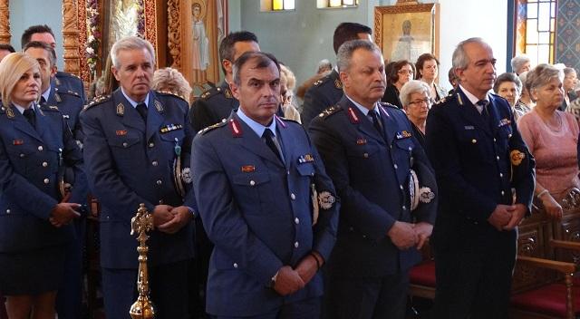 «Ημέρα Τιμής των Αποστράτων της Ελληνικής Αστυνομίας»
