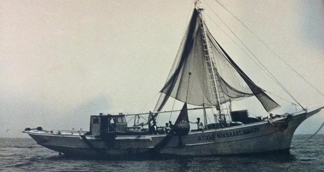 Γρηγόρης Καρταπάνης: Περίεργα ναυτικά ατυχήματα