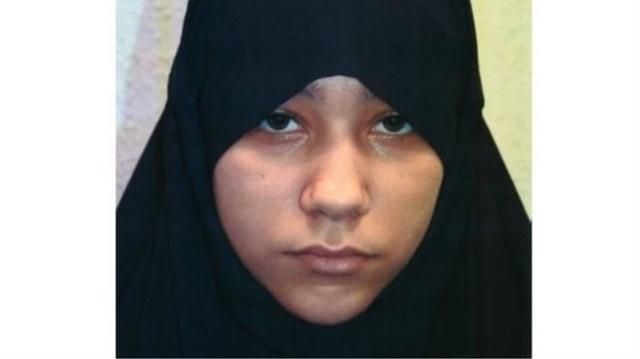 Βρετανία: Ένοχη κρίθηκε μια έφηβη που σχεδίαζε τρομοκρατική επίθεση