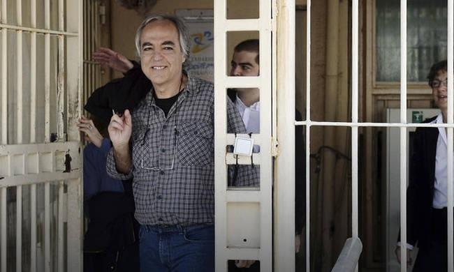 Προκλητικός o Κουφοντίνας: Δεν θα έκανα δήλωση μετανοίας για τη «17 Νοέμβρη»