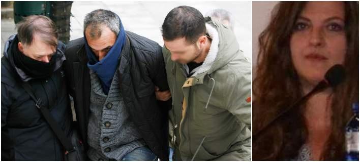 Ισόβια στο 40χρονο Σοφαδίτη για τη δολοφονία της παιδοψυχιάτρου Θώμης Κουμπούρα
