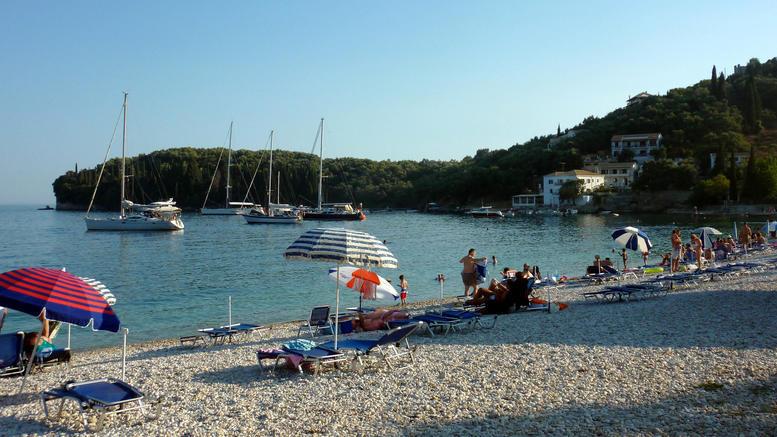 Ξεκινούν οι αιτήσεις για τον κοινωνικό τουρισμό
