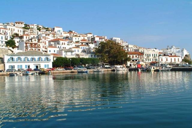 Ανοιξε ο δίαυλος από Θεσσαλονίκη