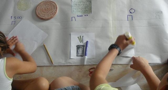 Καλοκαιρινό πρόγραμμα για παιδιά ξεκινά την 1η Ιουλίου