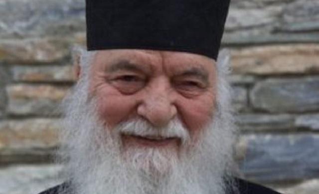 Ετήσιο μνημόσυνο π. Αντωνίου Ζούπη