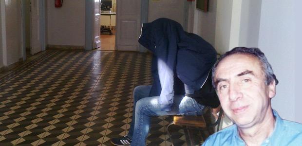 «Δέχθηκα επίθεση», ισχυρίστηκε ο δράστης του στυγερού εγκλήματος στον Αλμυρό