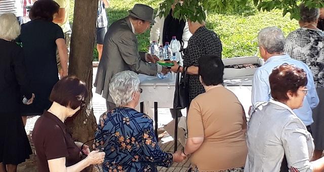 Πολιτιστικές εκδηλώσεις «Δεληγεώργεια 2018»