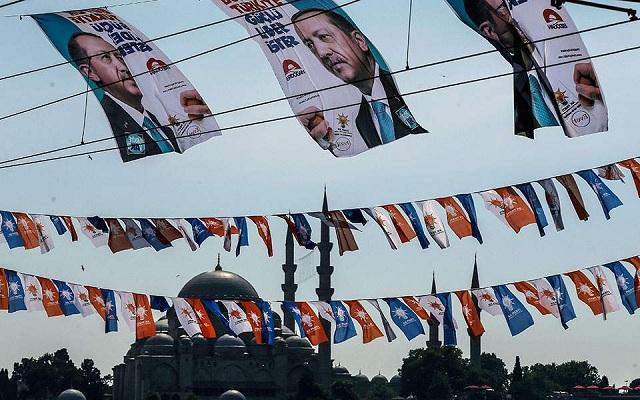 Από σήμερα στις κάλπες οι Τούρκοι του εξωτερικού