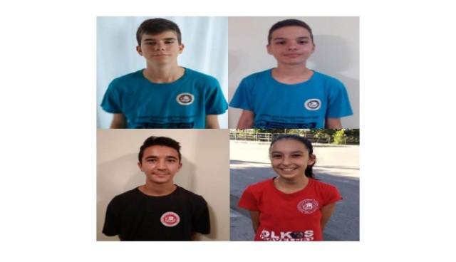 Τέσσερις αθλητές της Αργούς στο Βαλκανικό τουρνουά KIDS FESTIVAL