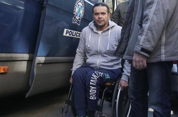 Ομόφωνα ένοχος ο παραολυμπιονίκης για το έγκλημα στο Μοσχάτο