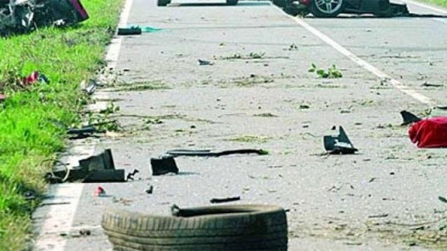 Νεκρός ηλικιωμένος σε τροχαίο δυστύχημα με στρατιωτικό όχημα