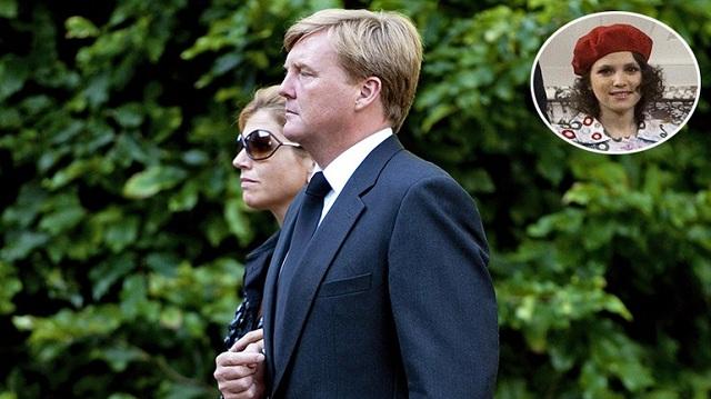 Ολλανδία: Η αδελφή της βασίλισσας Μάξιμα βρέθηκε νεκρή στο Μπουένος Άιρες