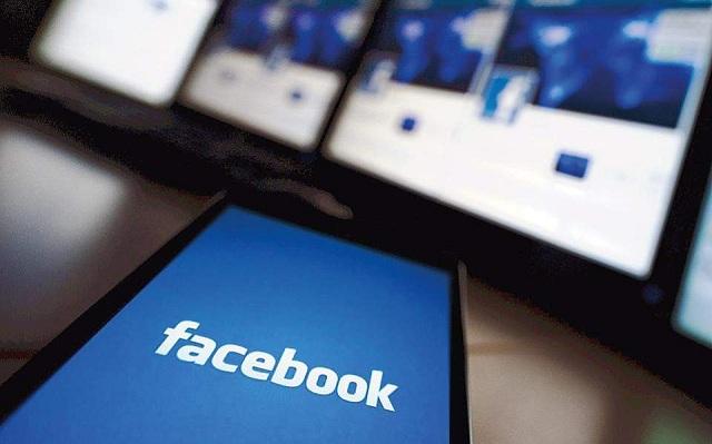Δεδομένα χρηστών του Facebook σε κινεζικές εταιρείες