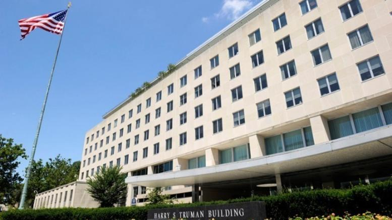 Επιμένουν οι ΗΠΑ για την επίλυση του Σκοπιανού