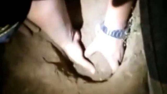 Έθαψαν νεογέννητο και το βρήκαν ζωντανό μετά από επτά ώρες