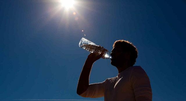 Ζεστό Σαββατοκύριακο στη Μαγνησία
